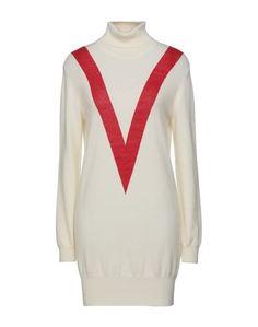 Короткое платье Rossignol