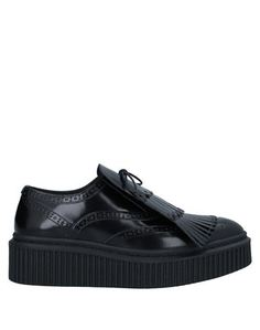 Обувь на шнурках Burberry