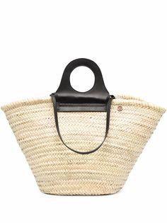 catarzi пляжная сумка-тоут