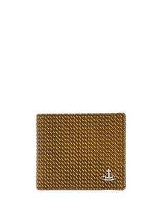 Vivienne Westwood кошелек с декором Orb