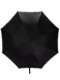 Alexander McQueen зонт с логотипом