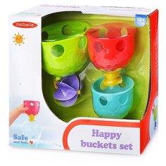 """Игрушка для ванны Oubaoloon """"Веселое купание"""", в коробке (5307)"""