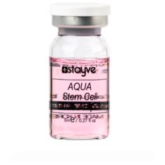 Stayve Aqua Stem Cell Сыворотка для интенсивного увлажнения кожи лица,под мезороллер и дермапен/ 1 шт x 8 мл