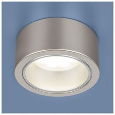 Накладной потолочный светильник Elektrostandard 1070 GX53 GD шампань