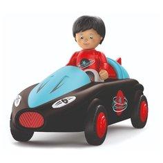 """Машинка Toddys by Siku """"Сэм и Спиди"""" (0115)"""