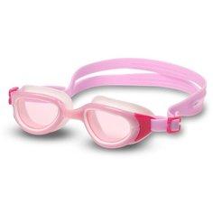 Очки для плавания детские INDIGO BERRY S2930F Розовый