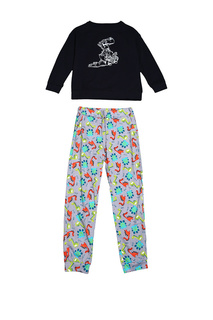 Пижама Tenerezza