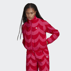 Олимпийка Marimekko Woven adidas Originals
