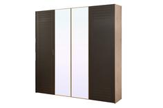 Шкаф комбинированный Livorno Hoff