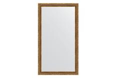 Зеркало напольное вензель бронзовый Evoform