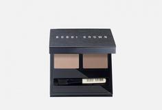 Компактный набор для макияжа бровей Bobbi Brown