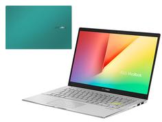 Ноутбук ASUS S433EA-AM108T 90NB0RL2-M01570 (Intel Core i5 1135G7 2.4Ghz/8192Mb/256Gb SSD/Intel Iris Xe Graphics/Wi-Fi/Bluetooth/Cam/14/1920x1080/Windows 10 Home 64-bit)