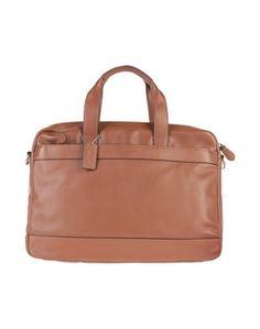 Деловые сумки Coach