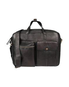 Деловые сумки La Martina