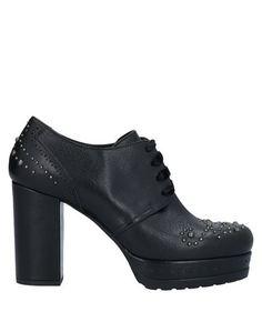 Обувь на шнурках Guido Sgariglia