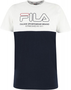 Футболка мужская FILA, размер 52-54