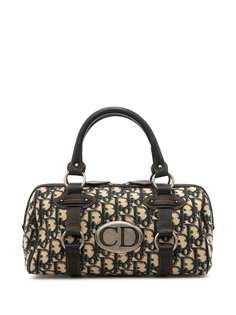 Christian Dior дорожная сумка Vintage Traveler Trotter pre-owned