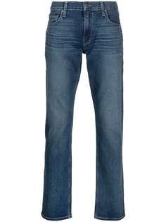 PAIGE джинсы Federal Louis прямого кроя