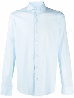 Fedeli рубашка с длинными рукавами
