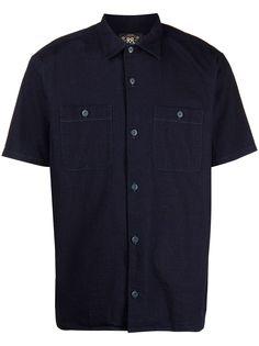 Ralph Lauren RRL рубашка с короткими рукавами