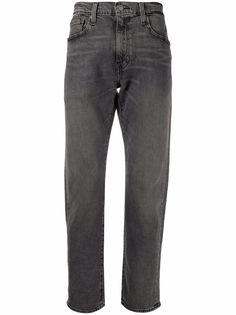 Levis зауженные джинсы 502 Levis®