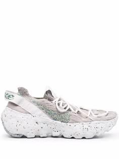 Nike кроссовки Space Hippie