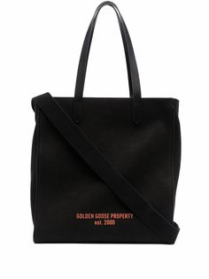 Golden Goose сумка на плечо с логотипом