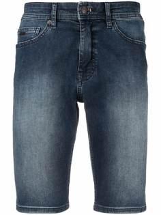BOSS джинсовые шорты