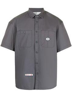 izzue рубашка с короткими рукавами