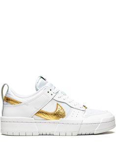 Nike кроссовки Dunk Low Disrupt