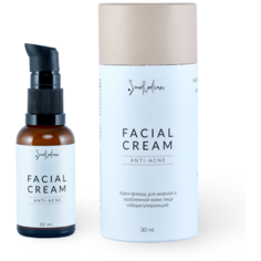 SmoRodina Подтягивающий крем-флюид «Lifting» для кожи лица, шеи и декольте
