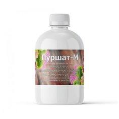 Удобрение для комнатных растений Пуршат-М концентрат 0,5л