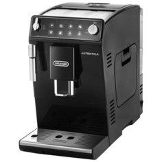 Кофемашина DeLonghi Autentica ETAM 29.510, черный