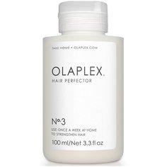 OLAPLEX Эликсир Совершенство волос No.3 Hair Perfector, 100 мл
