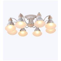 Потолочный светильник 4728/8 бежевый Luxstore