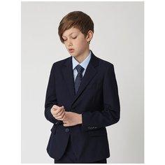 Пиджак Gulliver размер 134, синий