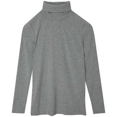 Водолазка Gulliver размер 164, серый