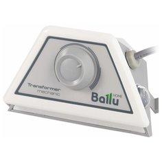 Блок управления Ballu BCT/EVU-M для обогревателя Ballu серый светлый