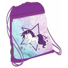 Belmil Мешок для обуви Unicorn (336-91/824) фиолетовый