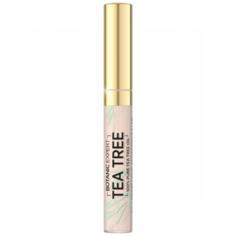 Eveline Cosmetics Корректор Botanic Expert Tea Tree Protective Spot Antibacterial, оттенок №010