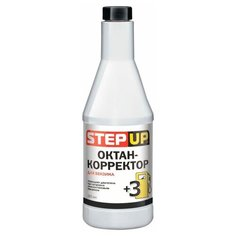 Октан-корректор для бензина Step Up