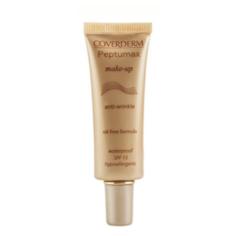 Coverderm Тональный крем Peptumax Make-up Anti-wrinkle, 30 мл, оттенок: 1