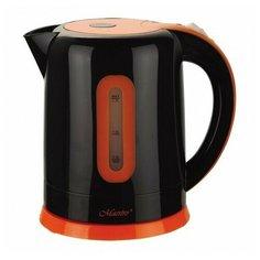 Чайник электрический Maestro MR-040 1,7л. (диск.) Оранжевый