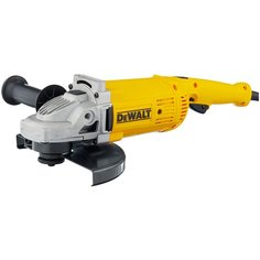 УШМ DeWALT DWE490, 2000 Вт, 230 мм