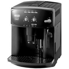 Кофемашина DeLonghi Caffè Corso ESAM 2600, черный