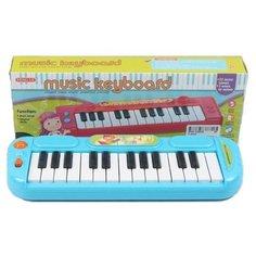 Пианино FL8003 синий Shenzhen Jingyitian Trade