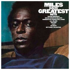 Miles Davis – Greatest Hits 1969 (LP) Columbia