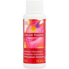 Wella Professionals Color Touch эмульсия, 4%, 60 мл