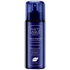 PHYTO Лак для волос Phytolaque Miroir, средняя фиксация, 100 мл