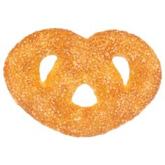 Печенье Дымка Крендель сливочный сдобное, 3.5 кг